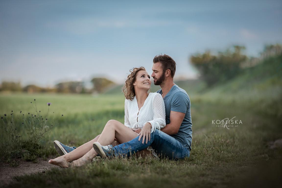 Katja & Christoph