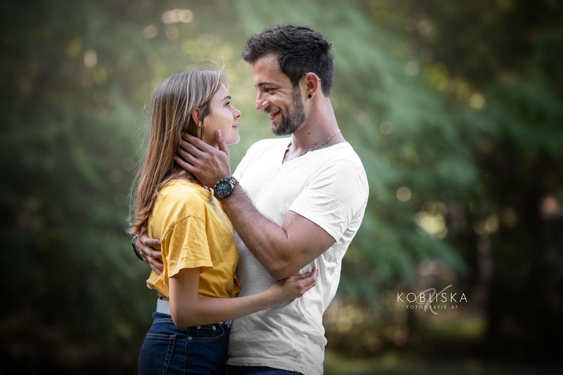 Lisa & Ronny